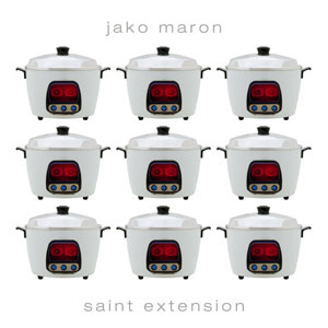 Saint Extension